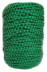 Агро-трубка для подвязки (кембрик) эластичная, D 4мм., 450м фото