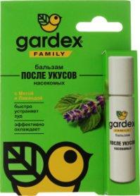 Бальзам после укусов Gardex Family, 146 фото