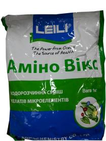 Биостимулятор роста Амино Викс, 1кг фото
