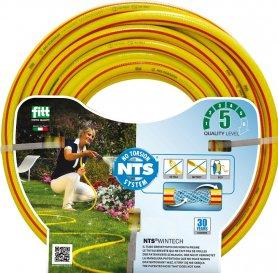 Поливочный шланг NTS Wintech 19мм (3/4'), 25м, Аквапульс фото