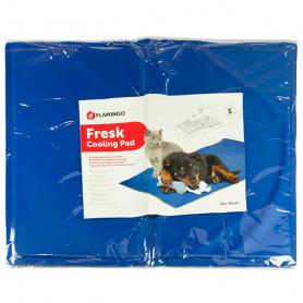 513865 Karlie-Flamingo COOLING PAD FRESK самоохлаждающая подстилка для собак и котов 40*50 см фото