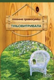 Газонная трава ТМ Семейный Сад, теневыносливая, 0,8кг, 8544.020 фото