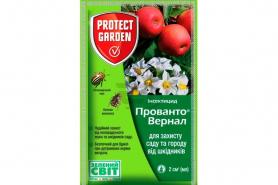Инсектицид Прованто Вернал, 2мл, Protect Garden фото