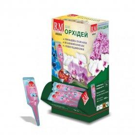 Комплексное минеральное удобрение Аква апликатор для орхидей ROYAL MIX AQUA, 1шт, 30мл фото