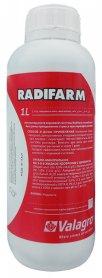 Биостимулятор роста корневой системы (укоренитель) Radifarm (Радифарм), 1л, Valagro (Валагро) фото