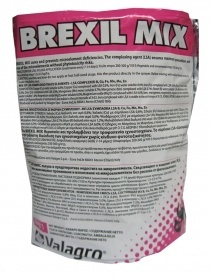 Микроэлементы Brexil Mix (Брексил Микс), 1кг, Valagro (Валагро) фото