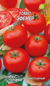Семена томата Эфемер, 0.2г, Семена Украины фото