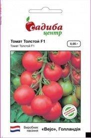 Семена томата Толстой F1, 0.05г, Bejo, Голландия, семена Садиба Центр фото
