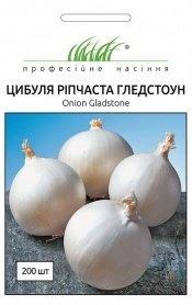 Семена лука Гледстоун, 200шт, Bejo, Голландия, Професійне насіння фото