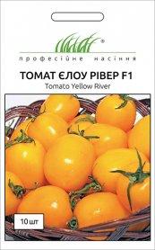 Семена томата Елоу Ривер F1, 10шт, United Genetics, Италия, Професійне насіння фото