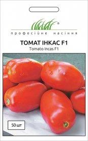 Семена томата Инкас F1, 50шт, Nunhems, Голландия, Професійне насіння фото
