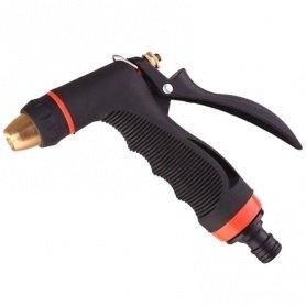 Пистолет регулируемый металлический, АР 2004, Аквапульс фото