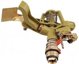 Фрегат-ороситель металлический пульсирующий, Аквапульс, АР 3001 фото