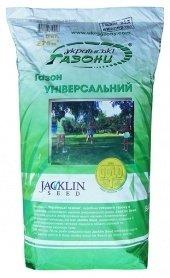 Газонная трава универсальная Jacklin Seeds (Жаклин Сидс), Simplot (Канада), 5 кг фото