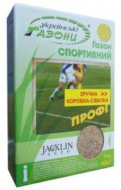 Газонная трава спортивная профи Jacklin Seeds (Жаклин Сидс), Simplot (Канада), 1кг фото