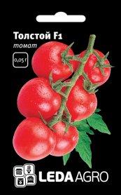 Семена томата Толстой F1, 0.05г, Bejo, Голландия, семена Леда Агро фото