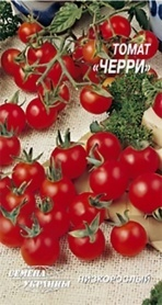 Семена томата Черри красный, 0.2г, Семена Украины фото