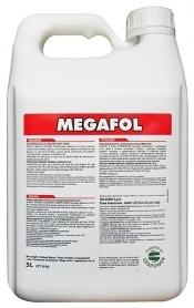 Биостимулятор роста Megafol (Мегафол), 5л, Valagro (Валагро) фото