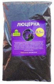 Семена люцерны, 0.5кг, TM ROSLA (Росла) фото