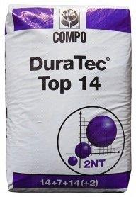 Комплексное минеральное удобрение DuraTec (Дюратек) Top 14, 25кг, NPK 14.7.14(+2)+ME, Compo (Компо) фото