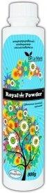 Кондиционер ополаскиватель с цветочно зеленым ароматом, 800мл, Royal Powder фото