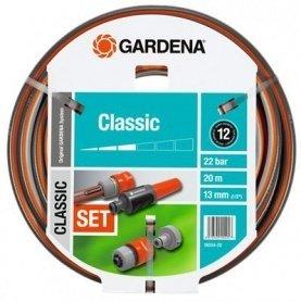 Шланг Classic 13 мм (1/2'), 20м, Gardena, 18004 фото