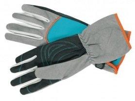 Перчатки рабочие, размер L, Gardena, 00218 фото