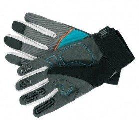 Перчатки рабочие, размер M, Gardena, 00213 фото