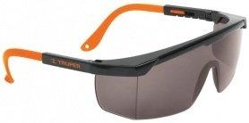 Очки защитные Active, серые, Truper, LEN-2000N фото
