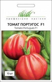 Семена томата Португос F1, 10шт, United Genetics, Италия, Професійне насіння фото