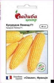 Семена кукурузы Леженд F1, 20шт, Clause, Франция, Садиба Центр фото