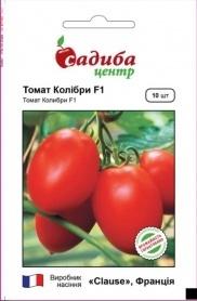 Семена томата Колибри F1, 10шт, Clause, Франция, Садиба Центр фото