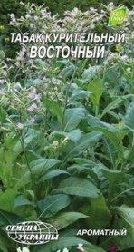 Семена табака курительного Восточный, 0.1г, Семена Украины фото