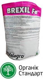 Органические микроэлементы Brexil Fe (Брексил Железо), 1кг, Valagro (Валагро) фото