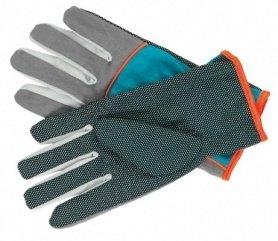 Перчатки cадовые, размер S, Gardena, 00202 фото