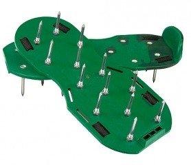 Аэратор ножной для газона (сандали), Palisad, 644988 фото